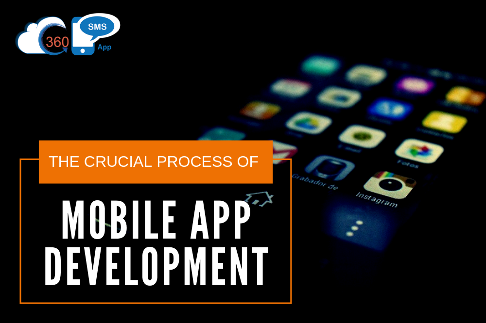 The Crucial Process of Mobile App Development