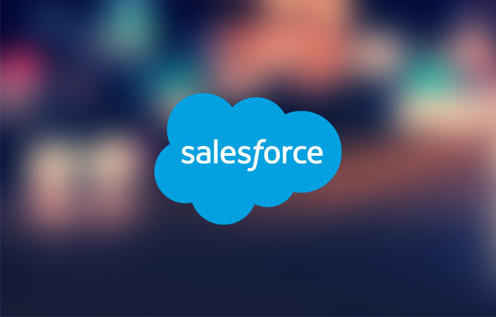 Centralize your Finance, Marketing and Sales System with Salesforce