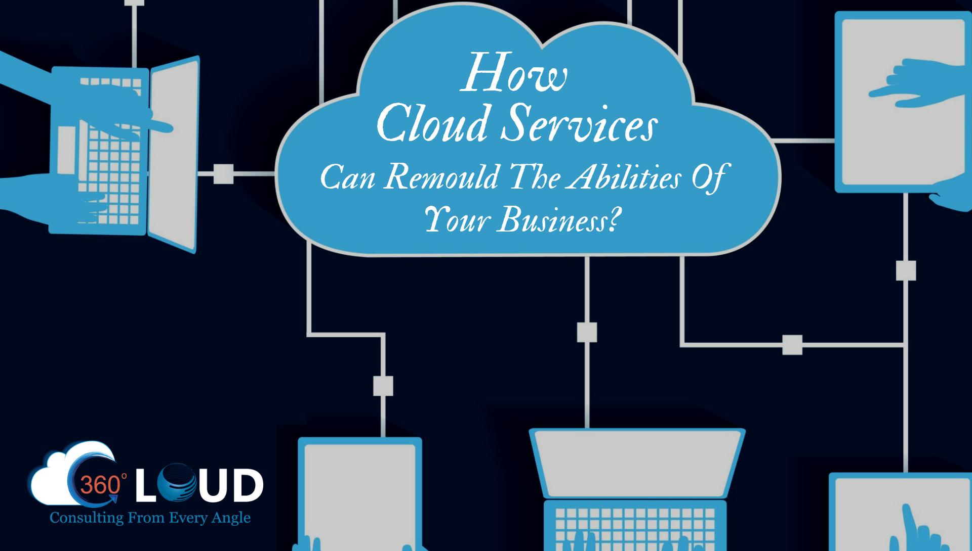 Cloud Services implementation