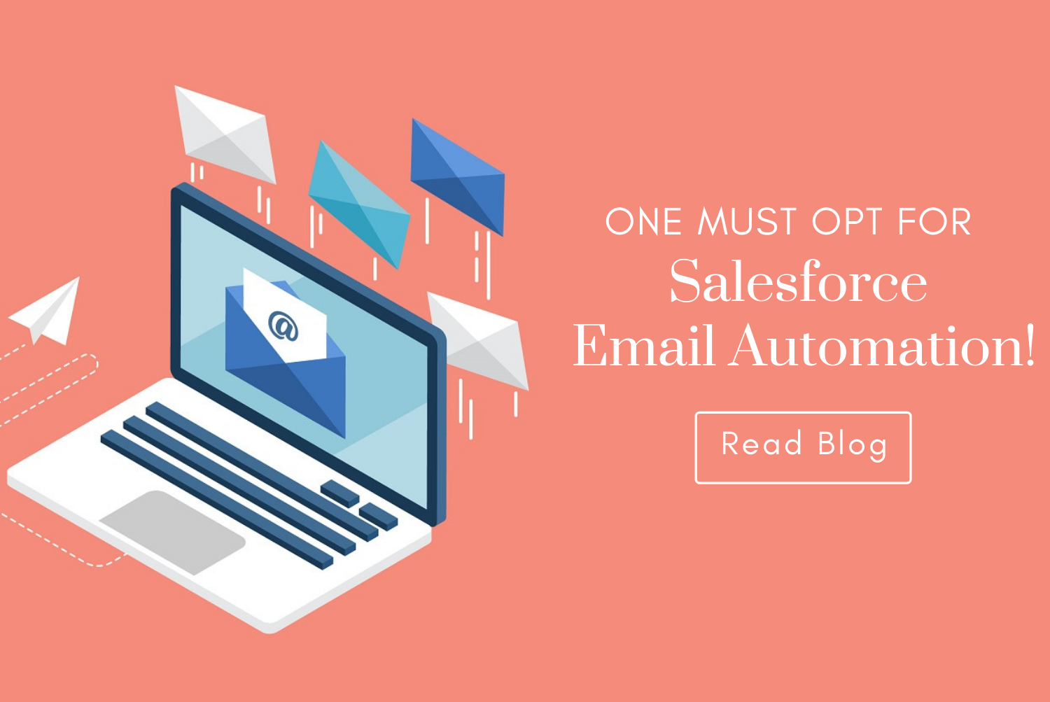 Salesforce-email-automation