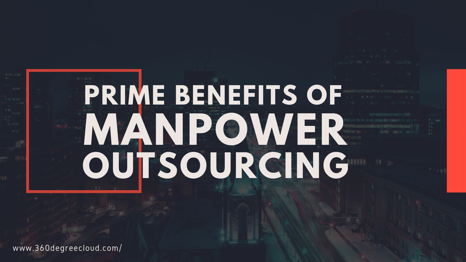 manpower outsourcing for Salesforce