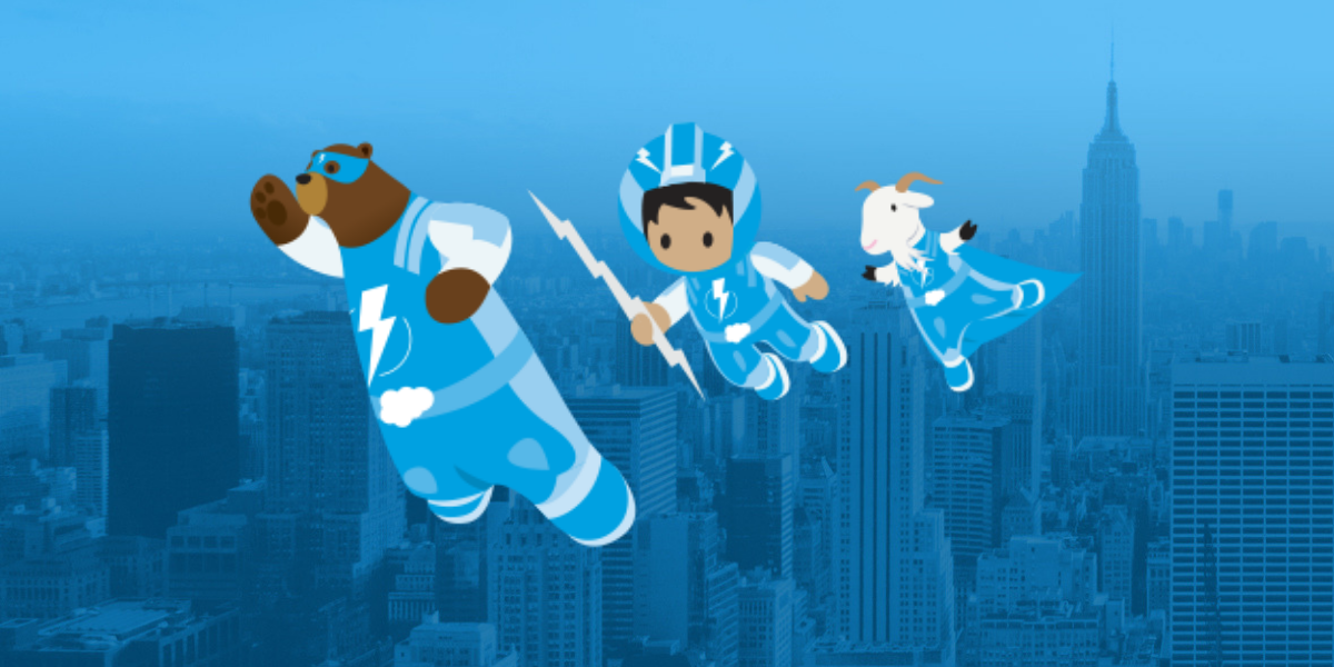 Top Reasons to Move Your Business to Salesforce Lightning