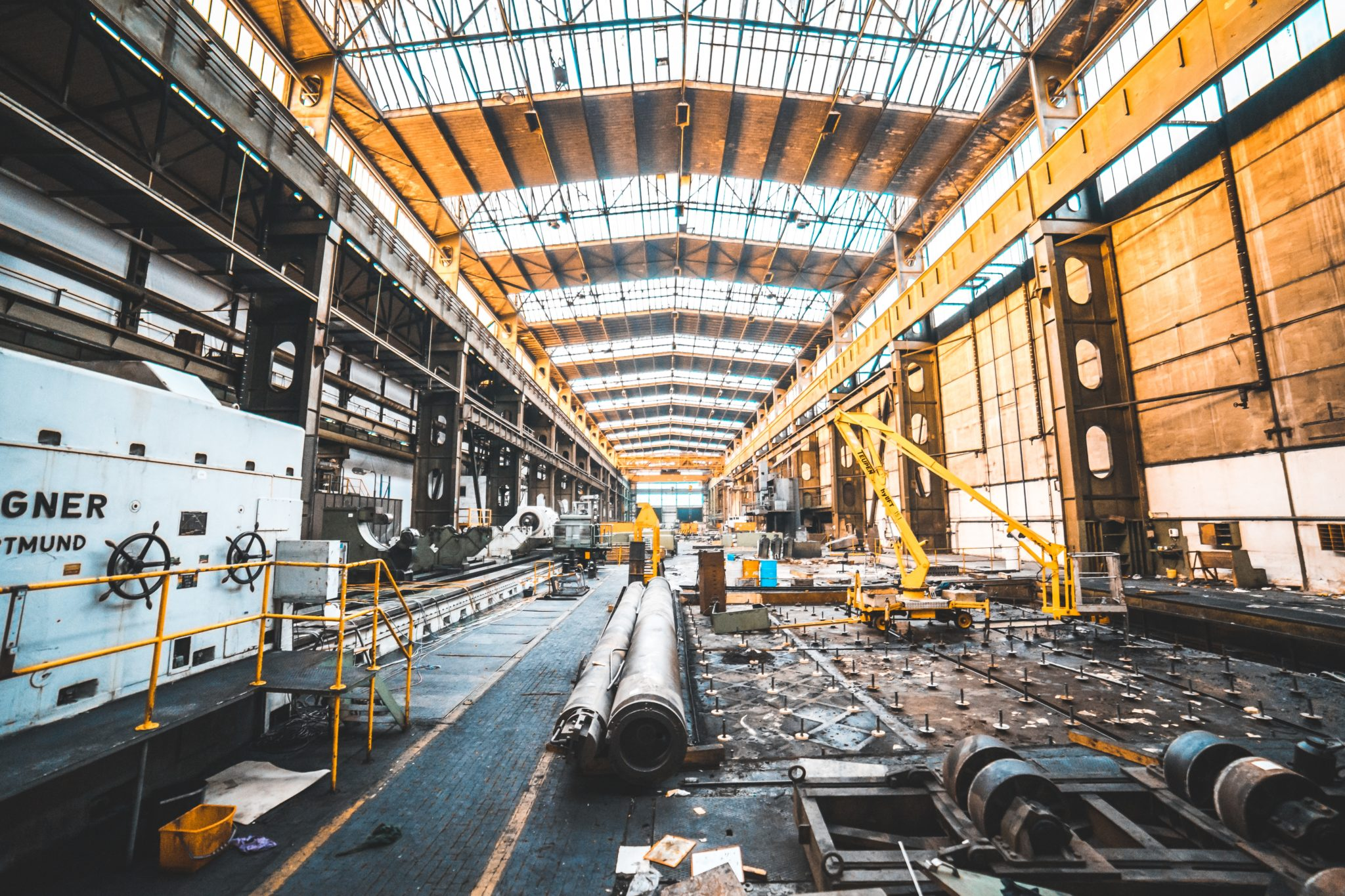 benefits if Salesforce CRM for manufacturing industry
