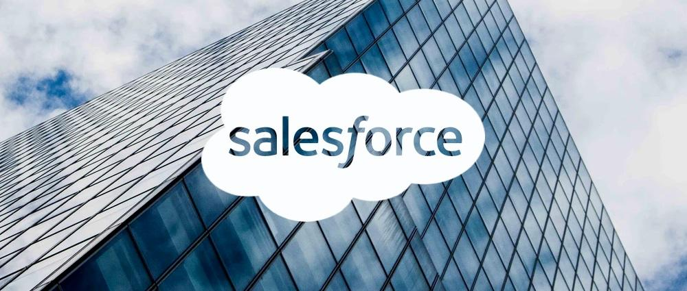 How Salesforce CRM can enhance a Business