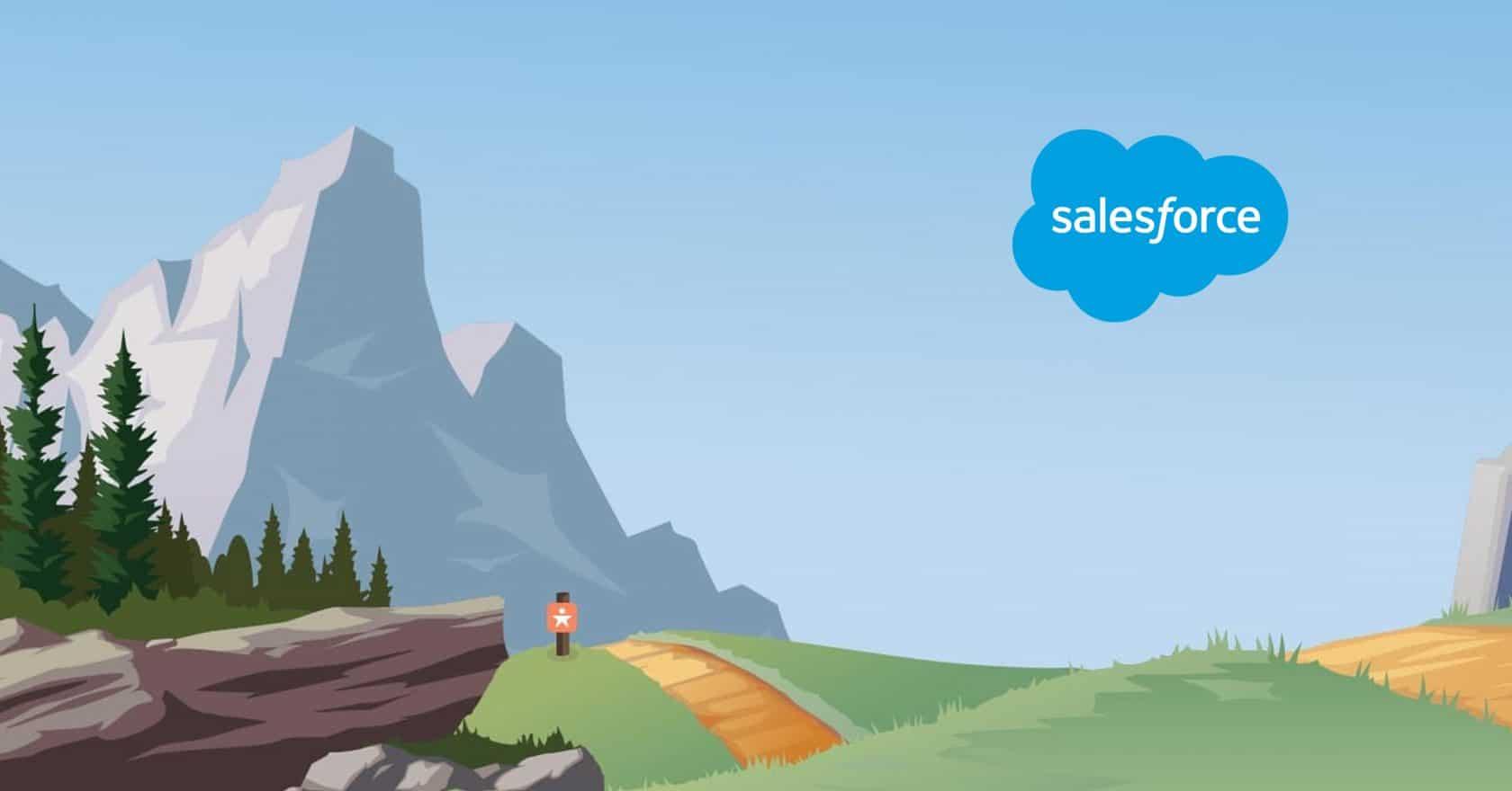 Top features of Salesforce 2019