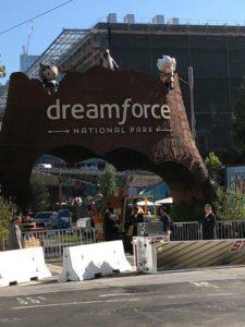 Salesforce Dreamforce