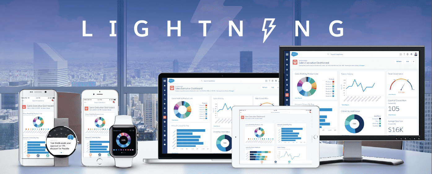 Why Salesforce Lightning is a Must-have?