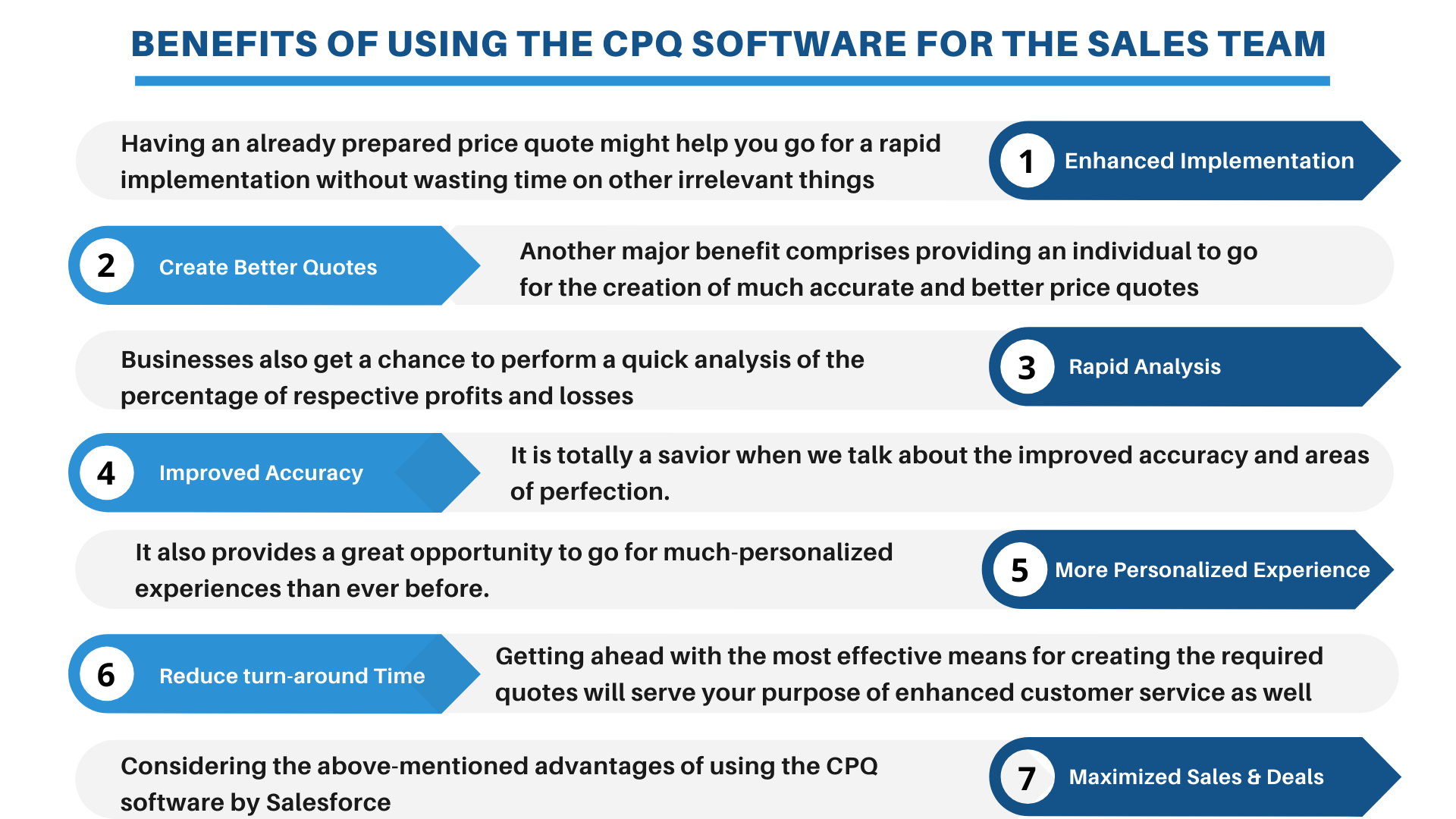 benefits of CPQ