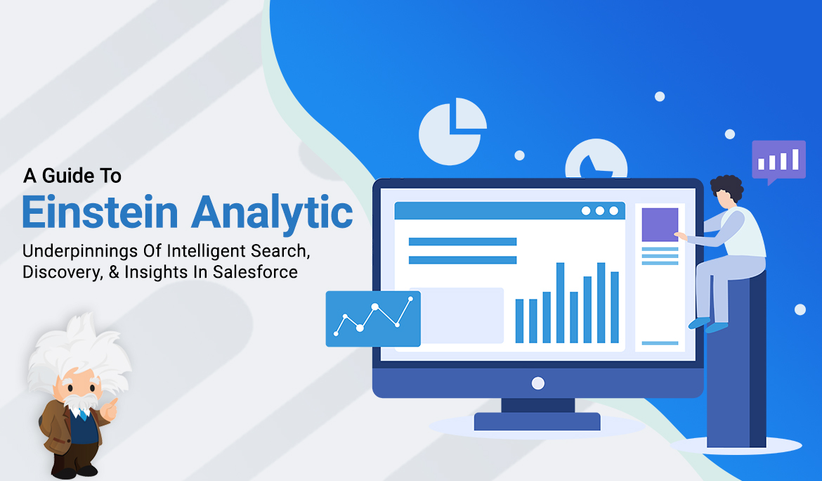A Guide To Einstein Analytics