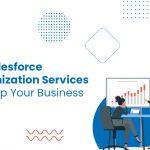 Salesforce Customization Services
