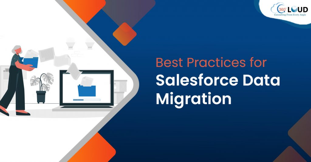Best Practices for Salesforce Data Migration
