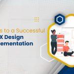 UI/UX Design Implementation