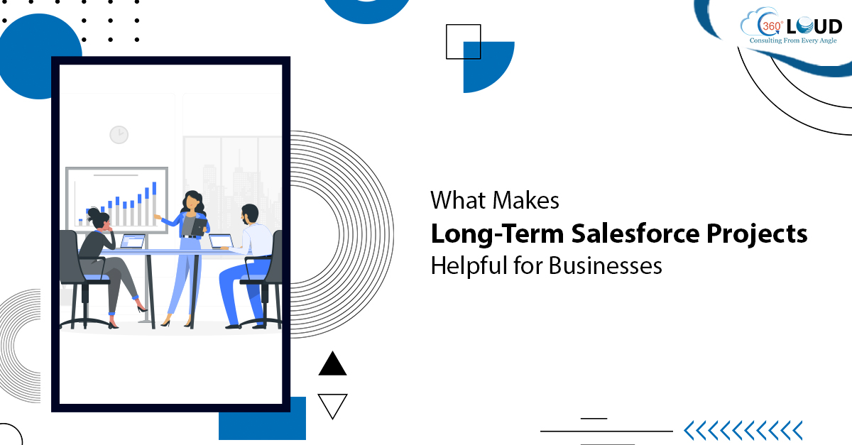 Long-Term Salesforce Projects