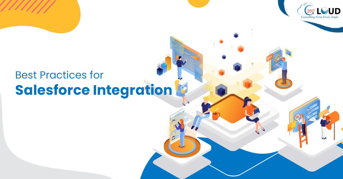 Best Practices for Salesforce Integration