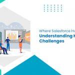 Key Salesforce Challenges