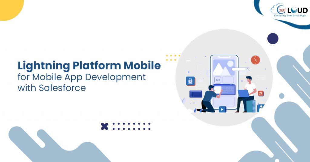 Lightning Platform Mobile
