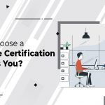 Choose a Salesforce Certification