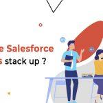 Offshore Salesforce Services