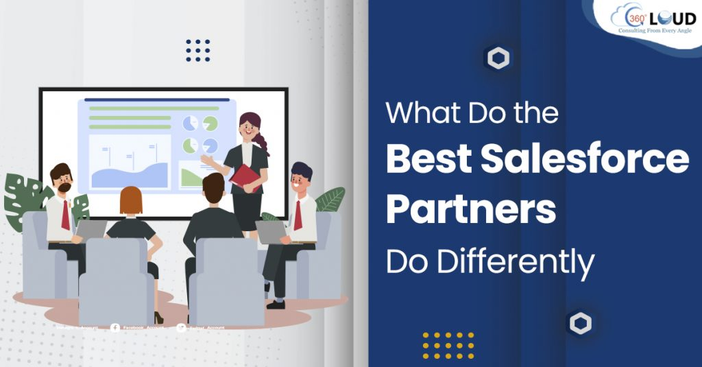 Best Salesforce Partners