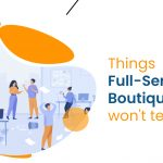 Full-Service and Boutique Firms