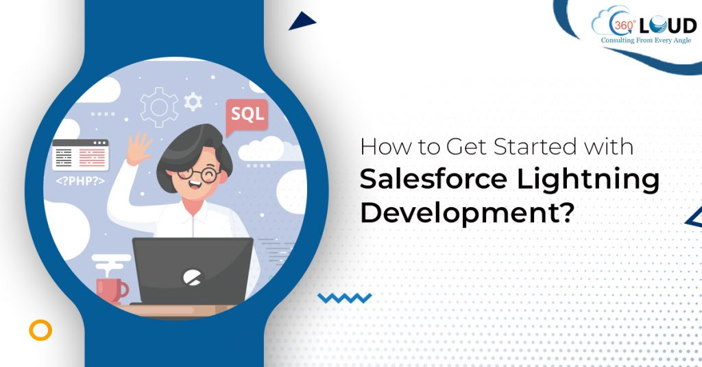 Salesforce Lightning Development