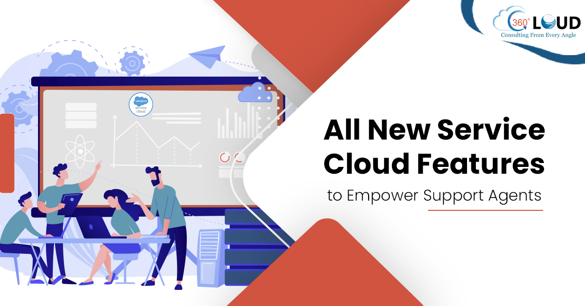New Service Cloud Features