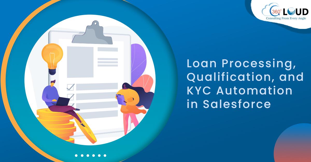 Loan Processing
