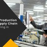 Integrating Production Runs and Supply Chain